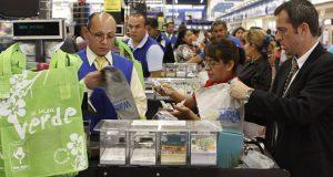 En el país, sector de servicios con incremento del 1.2% en ingresos