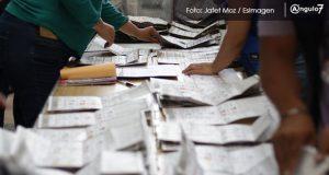 Anuncia INE que PF vigilará traslado de boletas tras hechos violentos en Puebla