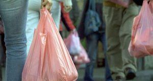 Negocios en ciudad de Querétaro ya no darán bolsas de plástico