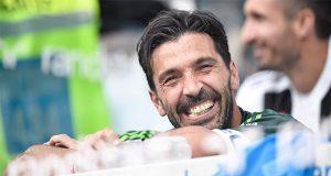 PSG anuncia fichaje del portero italiano de 40 años, Buffon