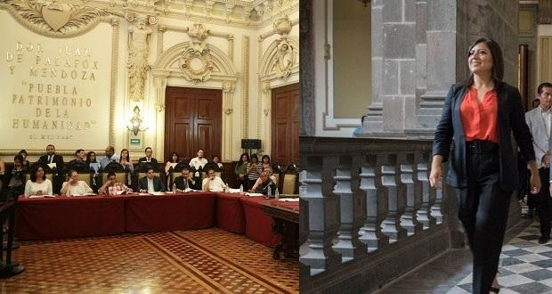 Conoce a las 13 mujeres y 11 hombres que formarán el nuevo Cabildo de Puebla