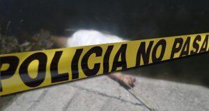 Ahora en Yehualtepec, hallan otro cadáver de mujer