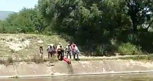 En Tecamachalco hallan otra mujer muerta