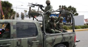 Pese a presencia militar, siguen ejecuciones en Texmelucan: Gámez