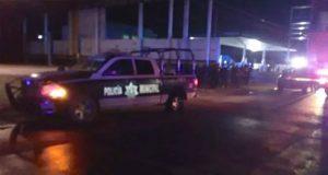 Comando ataca a patrulla y mata a un policía en Acapulco