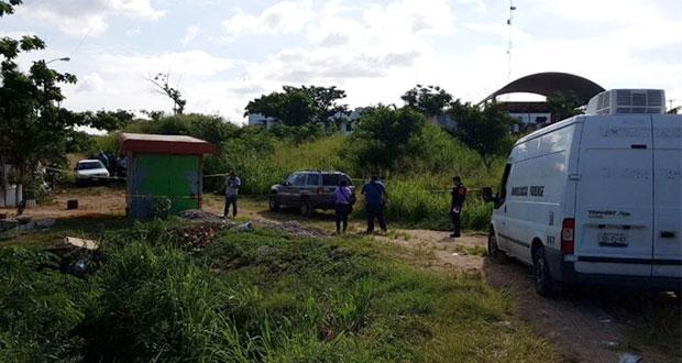 Por conflicto agrario, ataque a civiles deja 13 muertos en Oaxaca