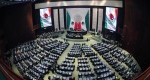 Congreso de la Unión, con mayoría de Morena y 48% de mujeres: INE
