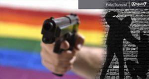 En 2018, 9 crímenes de odio a comunidad Lgbttti