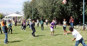 """Por cuarto año, Comuna lanza cursos de verano """"Neneuki"""""""