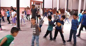 Con 35 alumnos, inicia curso de verano en centro cultural La Concha