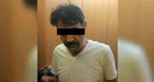 "Extraditan a EU a Dámaso López, brazo derecho de ""El Chapo"""
