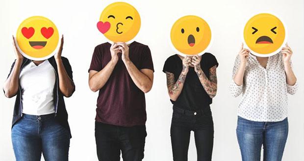 Celebran el Día Mundial del Emoji