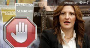 Morena, PRI y NA exigen invalidar triunfo de diputada electa en Zacatlán