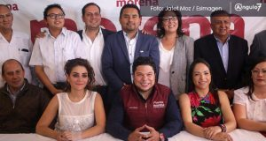 Diputados de Morena censuran reunión Rivera-Gali, pero niegan fractura
