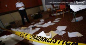 Fepade confirma la detención de cuatro personas tras zafarrancho en hotel MM