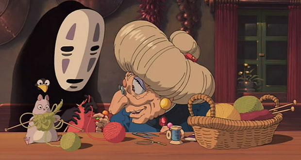 """Hace 17 años, se estrenó """"El viaje de Chihiro"""", del director Hayao Miyazaki, película de anime que ha sido considerada de las mejores en su género y hasta se hizo acreedora a un Oscar."""