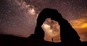 Estos son los cinco eventos astronómicos que habrá en julio