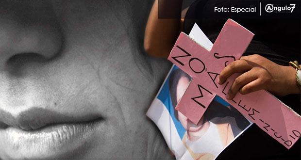 CNDH promete cumplir recomendaciones de ONU contra feminicidios