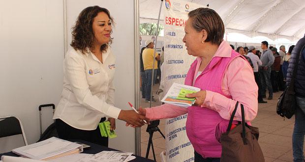 En Puebla harán primera Feria de Empleo para sector turístico