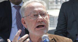 Rector de la Ibero de Puebla invita a emitir el voto en paz