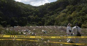 En Veracruz, denuncian hallazgo de fosa clandestina con 300 cuerpos