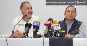 """Triunfo de Martha Erika en Puebla es """"irreversible"""" y se defenderá: PAN"""