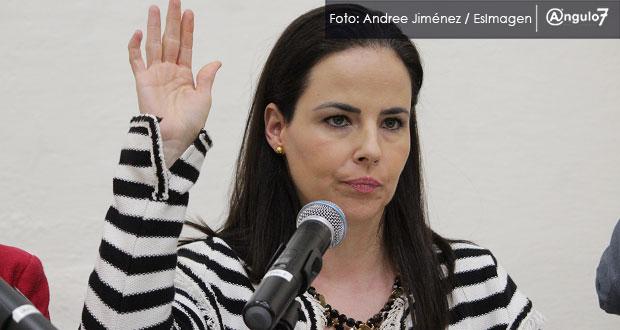 """Titular del Itaipue dice que no entrará en """"juego político"""" de Morena"""