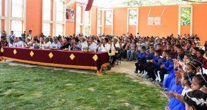 Obras en Huitzilan transformaron a sus pobladores: Omar Carreón