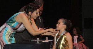 Círculo Infantil de BUAP celebra graduación de generación 2015-2018