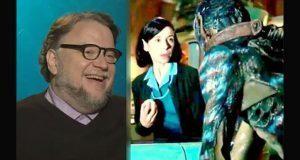 """Corte de EU determina que del Toro no plagió """"La Forma del Agua"""""""