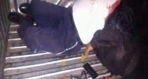 Emboscan y ejecutan a tres policías de Huhuetlán El Grande; hay dos heridos