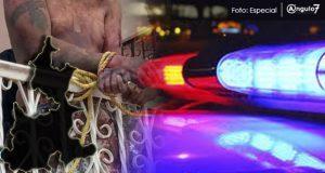 Rescatan de ser linchados a dos hombres en Yehualtepec; irían 24 intentos