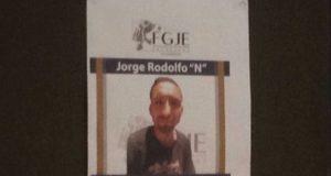 Detienen a presunto feminicida de niña San Juana en Zacatecas