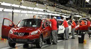 En fábricas de Japón, Nissan falseó test de emisiones contaminantes