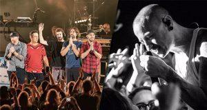 Linkin Park rinde tributo a Chester Bennington a un año de su muerte