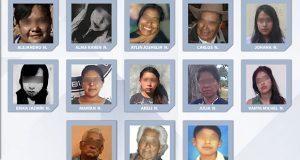 Localiza FGE a 44 personas reportadas como desaparecidas en Puebla
