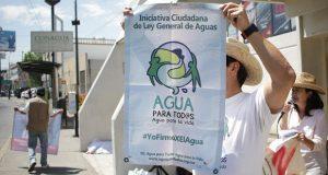 """ASA exige a Conagua revertir decretos """"privatizadores"""" del agua"""