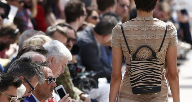 Burberry destruye más de 20 mil prendas al año para proteger su marca