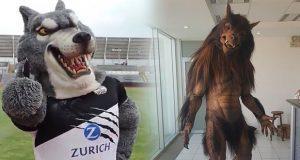 Licántropo animatronix no será la mascota de Lobos BUAP