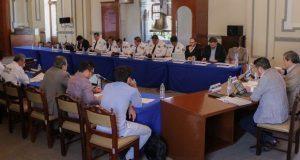 En una semana, policías estatal y municipal detienen a 58 personas