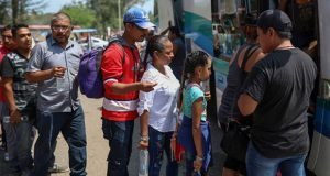 Lanzan mapa de servicios para refugiados y migrantes en la CDMX