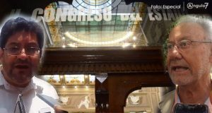 Reforma a favor de Martha Erika demuestra miedo y sumisión de Congreso: Ibero
