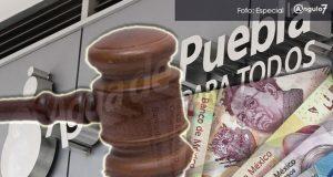 Agua de Puebla se niega a pagar multa de 32.3 mp por intervenir en elección