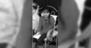 Exigen alerta de género en Zacatecas por asesinato de niña de 9 años