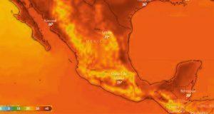 Segob declara emergencia en Puebla y 23 estados por onda de calor