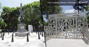 Sí habrá vendedores ambulantes en Paseo Bravo y Parque Juárez, acepta Banck