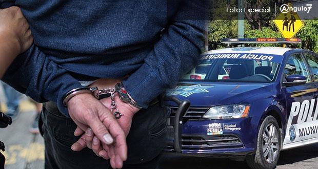 En Puebla, baja 12 puntos percepción de gobierno eficaz contra delincuencia