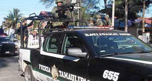 Ejecutan al director del penal de Nuevo Laredo, Tamaulipas