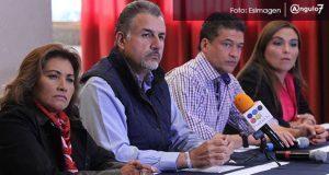 PAN prepara 11 denuncias por hechos en hotel MM; pide intervenir al Ejército