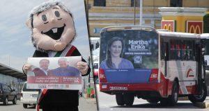 Partidos políticos cumplieron con retiro de propaganda: Navarro